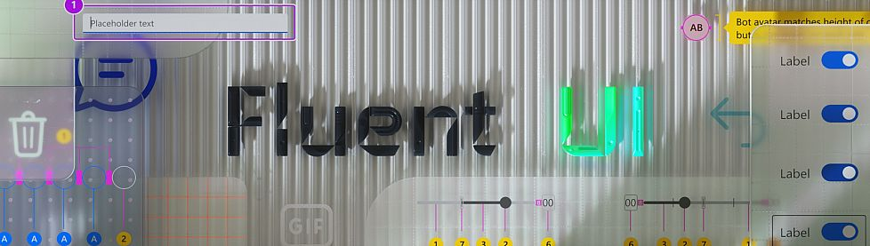 Microsoft Announces A New Chapter Fluent Ui Microsoft 365 Experience Photo China It News